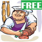 Butcher Manager SI Free icon