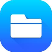 iFile OS 10 icon