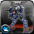 Metal Combat 3D