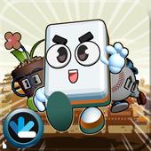 Super Mahjong icon