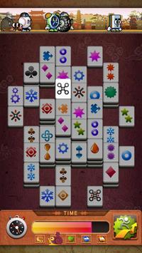 Super Mahjong screenshot 1