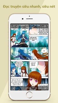 Truyện tranh Trung Quốc apk screenshot