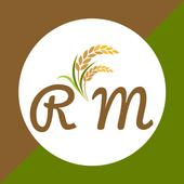 Rice Mandi icon