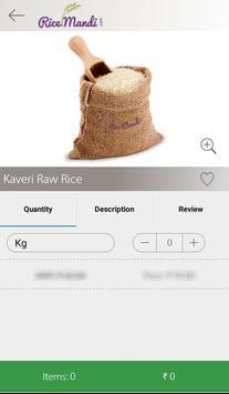 Rice Mandi apk screenshot