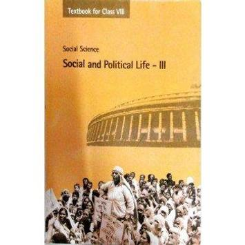 Social and Political Life poster