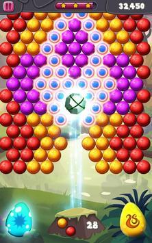 Dino Bubble Mania screenshot 11