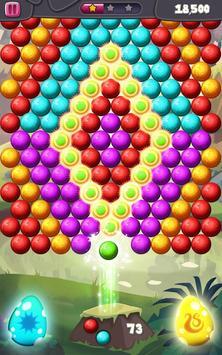 Dino Bubble Mania screenshot 4