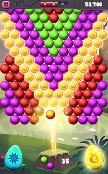 Dino Bubble Mania screenshot 5