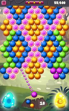 Dino Bubble Mania screenshot 8