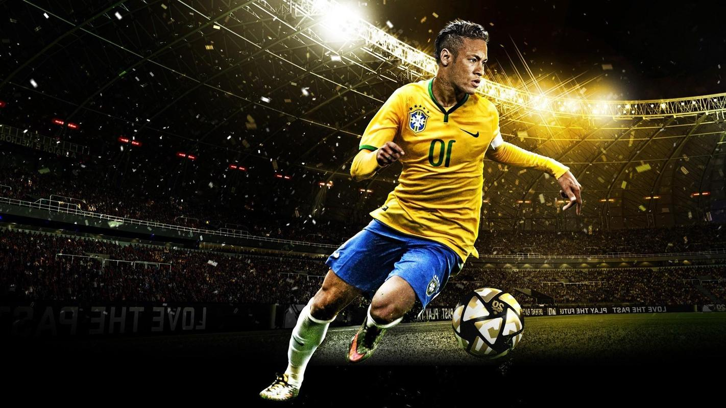 Neymarjr Wallpapers Hd For Android Apk Download