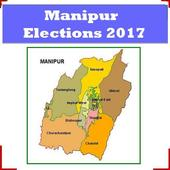 Manipur Elections 2017 icon