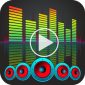 Equalizer Sound Booster icon