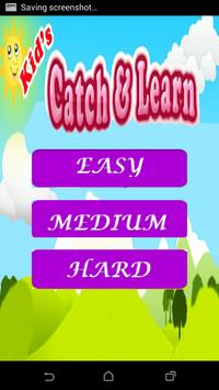 KidsLearnGame screenshot 2