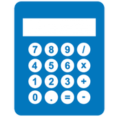 All in One Calculator and Unit Converter icon