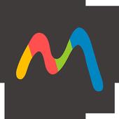 M Actions   FlashLight icon