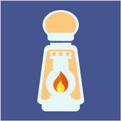 احلا منشورات فيس (حديث) icon