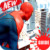 GUIDE Spiderman The amazing 2 icon