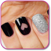Cute Nails icon