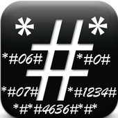 SECRET CODES FOR ALL PHONES icon