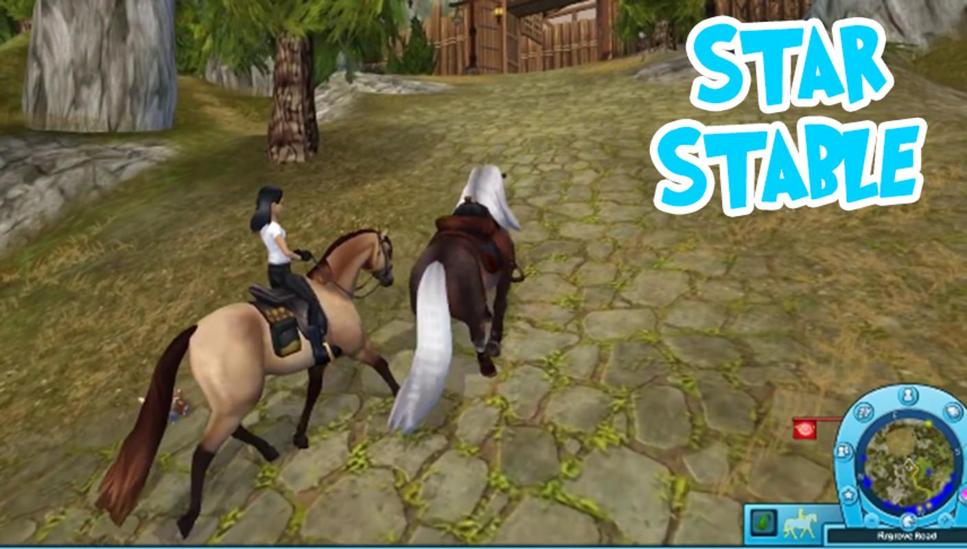 download star stable