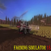 New Farming Simulator 18 Tips icon