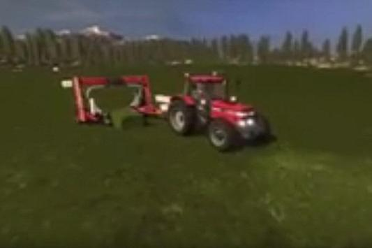 New Farming Simulator 18 Tips apk screenshot