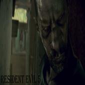 New Resident Evil 5 Tips icon