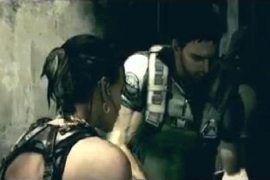 New Resident Evil 5 Tips poster