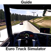 euro truck 2 simulator - ets2 manual icon