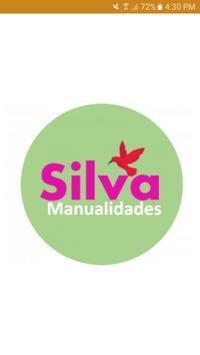 Manualidades Silva poster