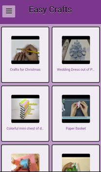 Easy Crafts screenshot 13