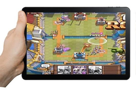 Guia For Clash Royale New apk screenshot