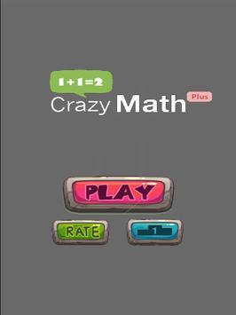 Freak Math poster