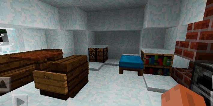 New Find the Button Mini-game. Map for MCPE screenshot 4