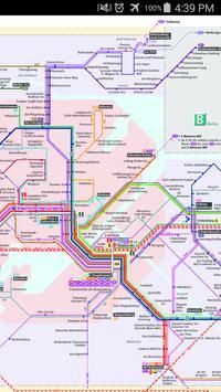 Potsdam Tram & Bus Map apk screenshot