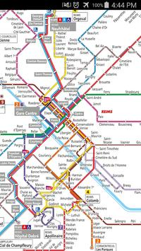 Reims Tram & Bus Map for Android - APK Download