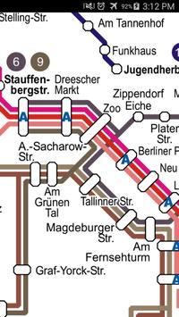 Schwerin Tram & Bus Map apk screenshot