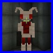 Mechanic Apocalypse 3. Map for Minecraft icon