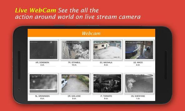 Live Street View screenshot 5