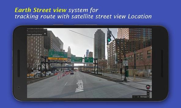 Live Street View screenshot 1