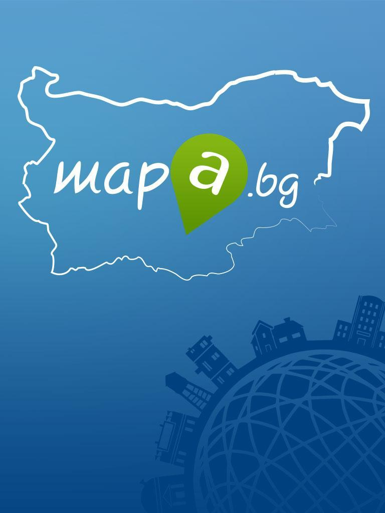 Mapa Bg For Android Apk Download