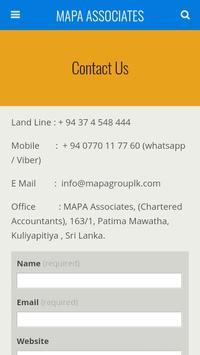 Tax Alert Sri Lanka screenshot 2