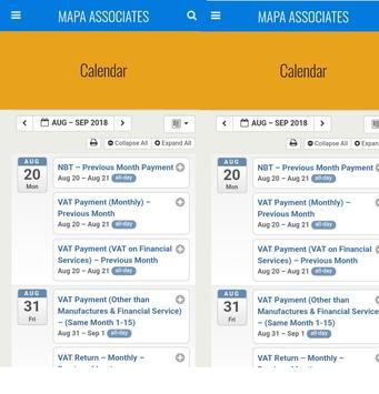 Tax Alert Sri Lanka screenshot 7