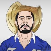 Serjão Berranteiro - A LENDA icon