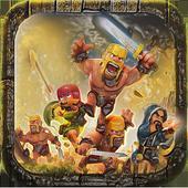 Mapas para Clash of Clans icon
