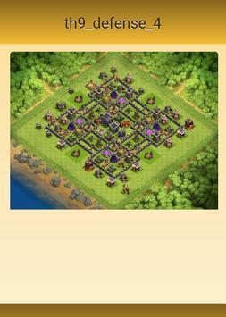 Mapas para Clash of Clans apk screenshot