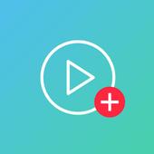 Video Player Plus icon