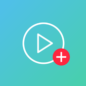 Video Player Plus icon