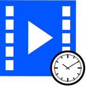 Video Timer icon