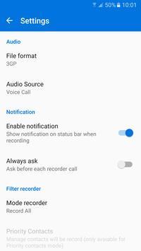 CALLector APK-screenhot